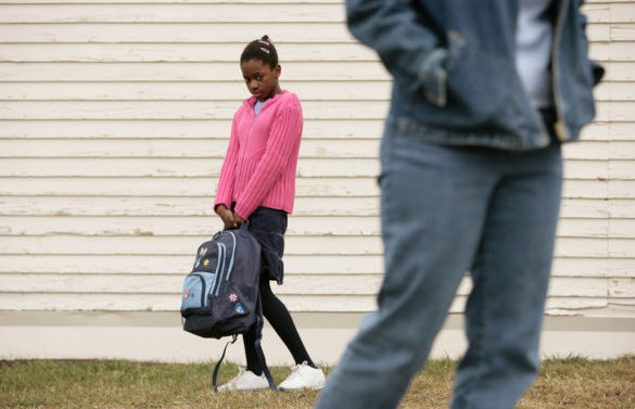 Why the Crisis of Missing Black Girls Needs More Attention Than It's Getting