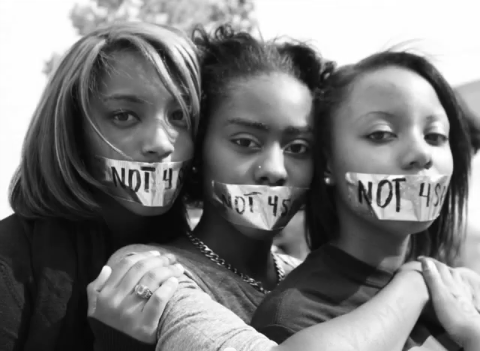 Queendom Come, Inc. to Launch Awareness and Educational Campaign #ProtectOurDaughters Against Sex & Human Trafficking