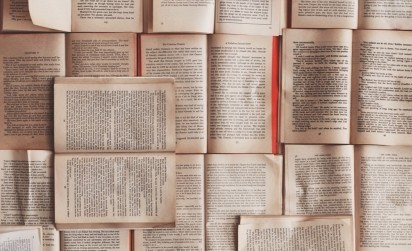 6 Books You Need to Add to Your Reading List Right Now
