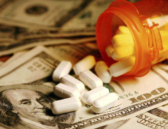 In Pills We Trust: Are Doctors Helping You Or Hooking You?