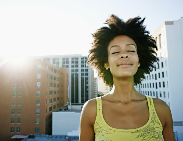 4 Steps to Help You Reverse Stress-Inducing Thoughts