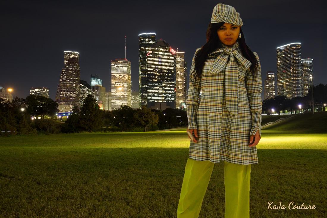 Beyond The Veil Designer Edition: One-On-One w/ Kaja Couture