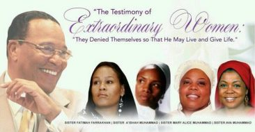 (Video) World Premiere: The Testimony of Extraordinary Women