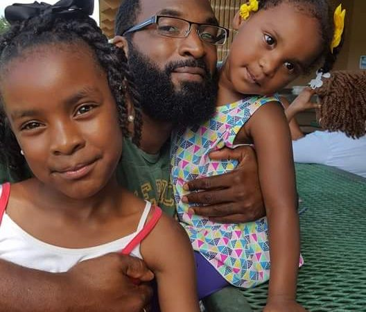 My Daughters Made Me A 360 Degree Man: One-On-One with Rodney Robinson #BlackFathersMatter
