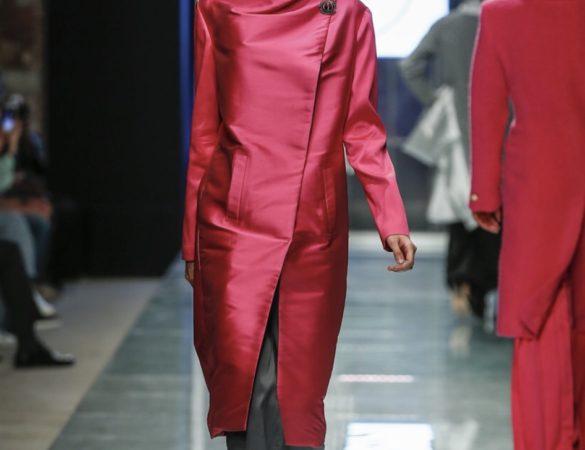 {VIDEO} Torino Fashion Week Awards Ceremony