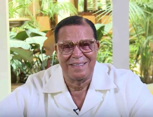 Minister Farrakhan's Message to The UK (Uncensored Message)