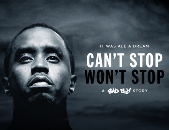 "Film Review:: P. Diddy Releases ""Can't Stop, Won't Stop: A Bad Boy Story"""