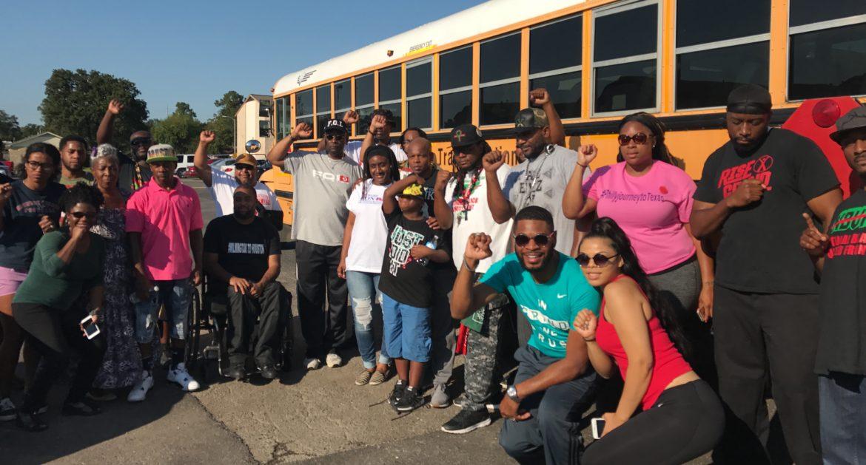 ::VIDEO + PHOTOS:: Hip Hop Healing After Harvey, Relief Efforts