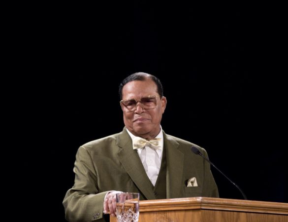 WATCH FULL REPLAY:: Separation Or Death Delivered by The Honorable Minister Louis Farrakhan