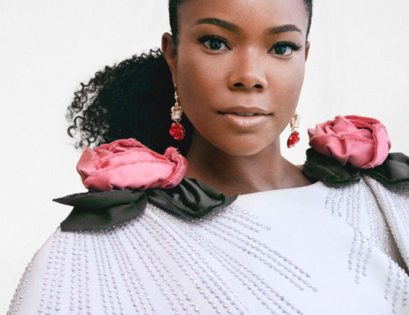 Gabrielle Union: Only White Women's Sexual Assault Stories Could've Been Taken This Seriously