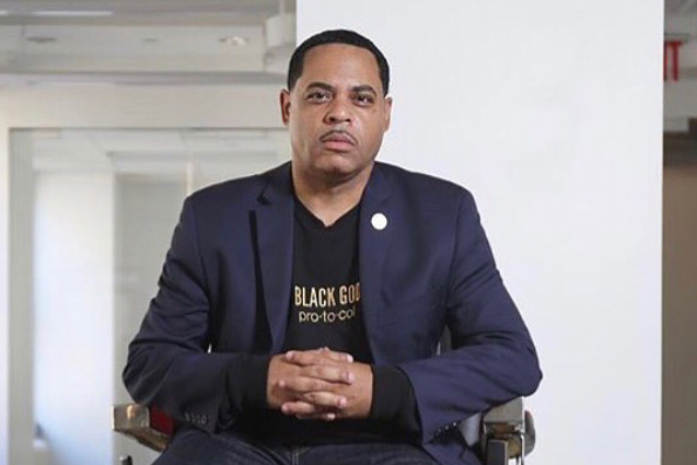 LGBTQ Opposition to Dr. Wesley Muhammad Rises
