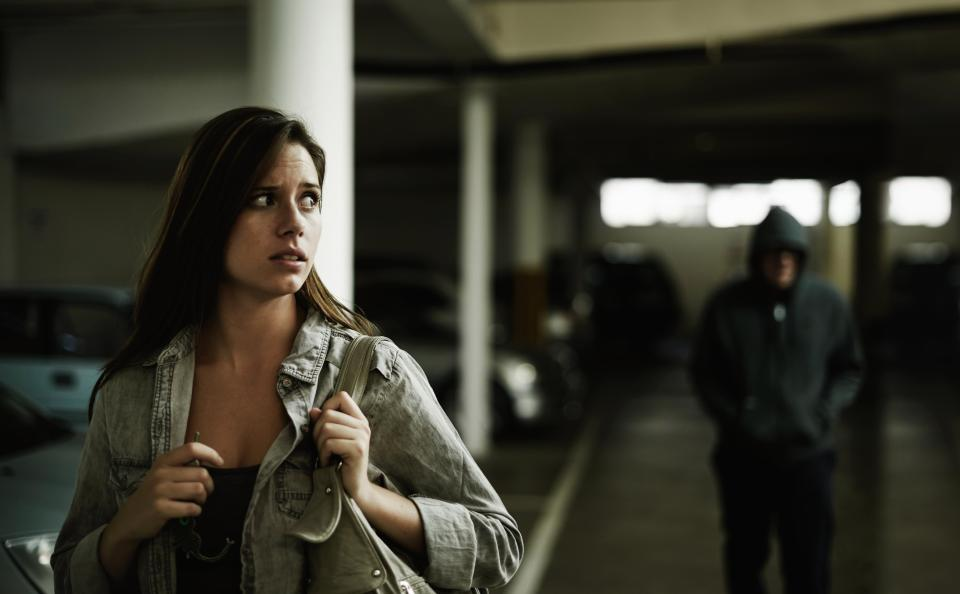 Why Stalking Is One Of The Most Under-reported Forms Of Abuse