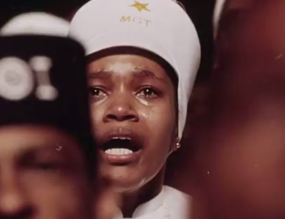 VIDEO – Do you know the history of the Nation Of Islam?