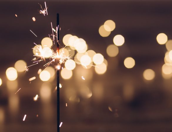 How to Bring in the New Year Differently Than Before!